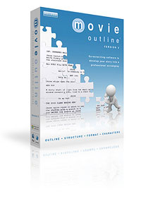 Movie Outline 3 Screenwriting Software For Screenplay Writers
